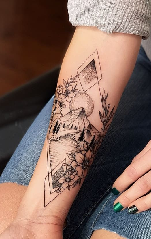 tattoos-femininas-no-antebraço-5