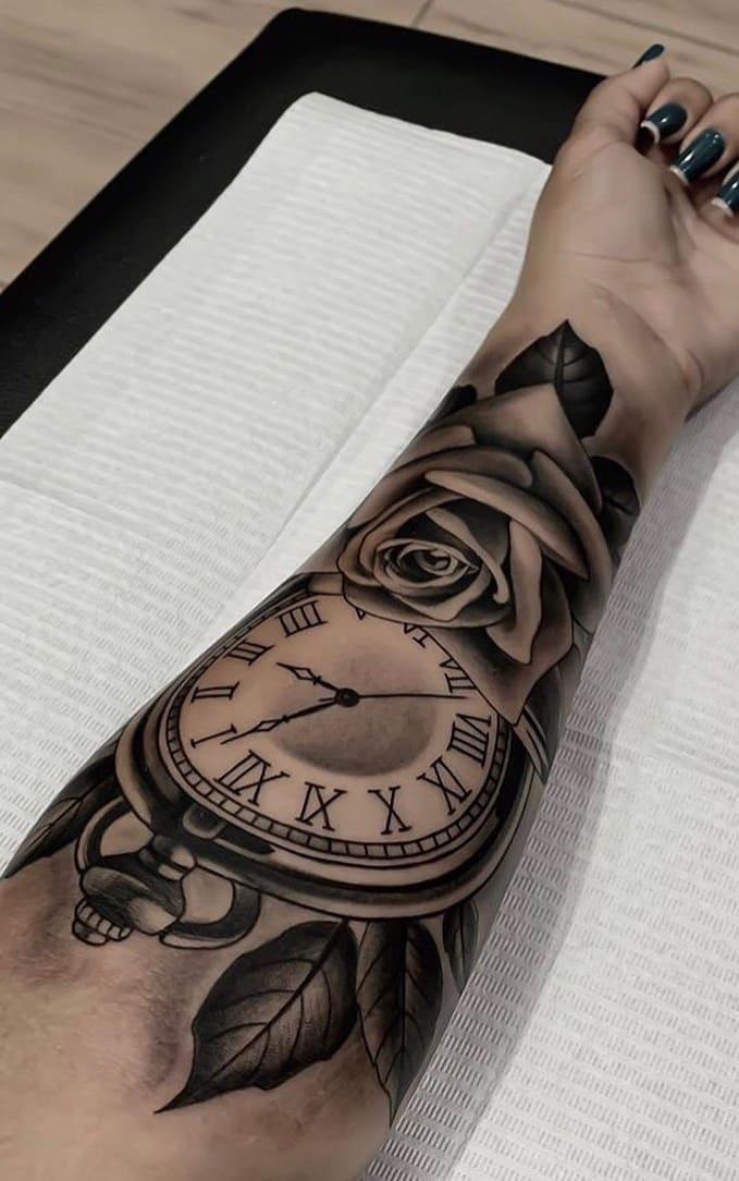 tattoos-femininas-no-antebraço-6