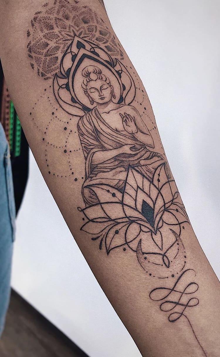 tattoos-femininas-no-antebraço-8