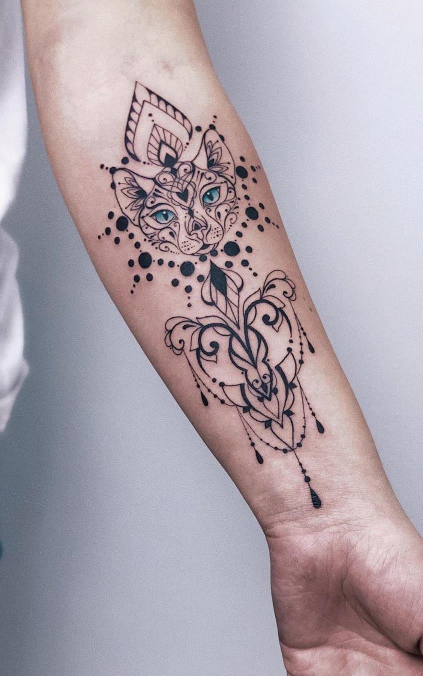 tattoos-femininas-no-antebraço-9