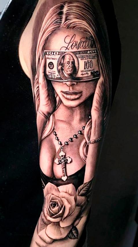 tatuaegm-de-mulher-com-os-olhos-vendados-por-dinheiro-1