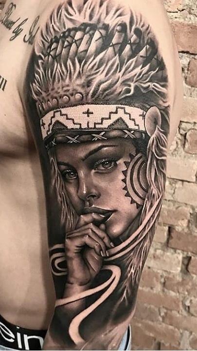 80 Fotos De Tatuagens Masculinas No Braco Top Tatuagens