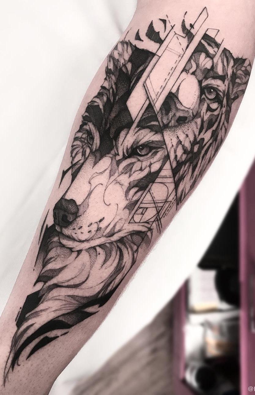 tatuagem-de-lobo-wolf-3