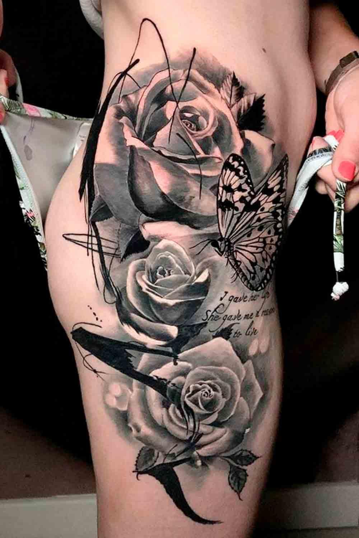 tatuagem-de-rosas-no-quadril