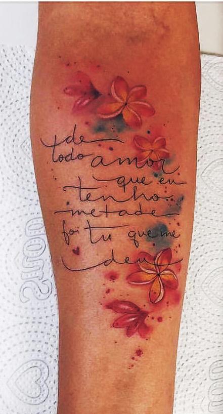 tatuagem-de-todo-amor-que-eu-tenho-metade-foi-tu-que-me-deu