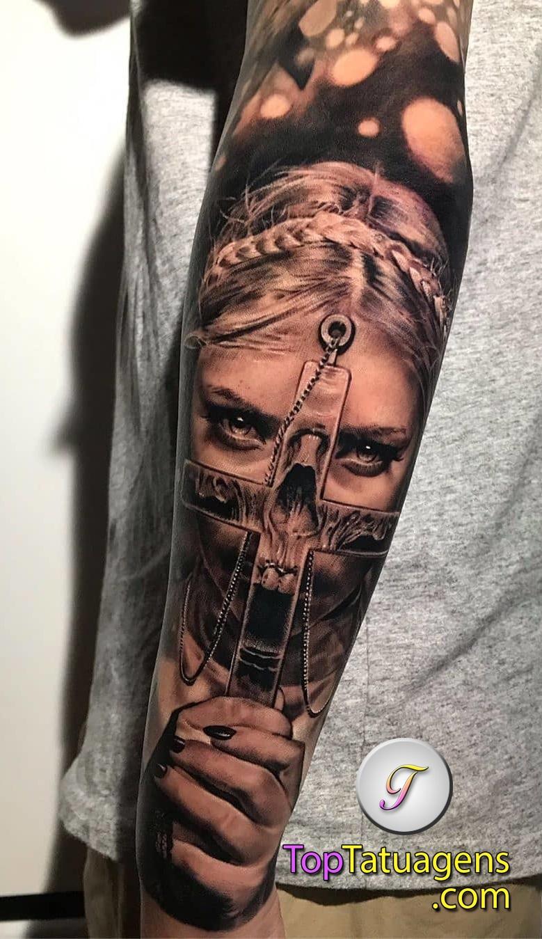 tatuagem-masculina-no-antebraço-1