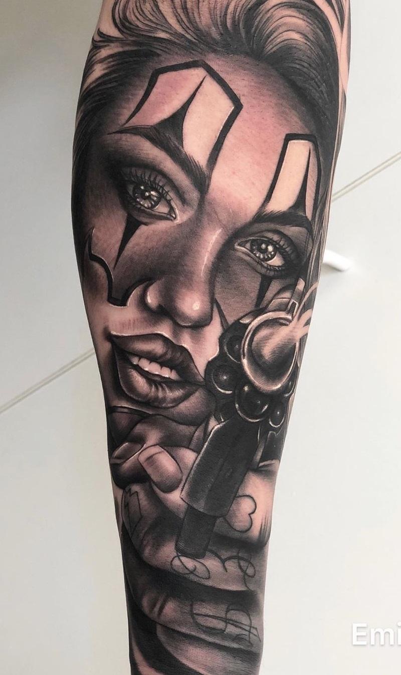 tatuagem-no-antebraço