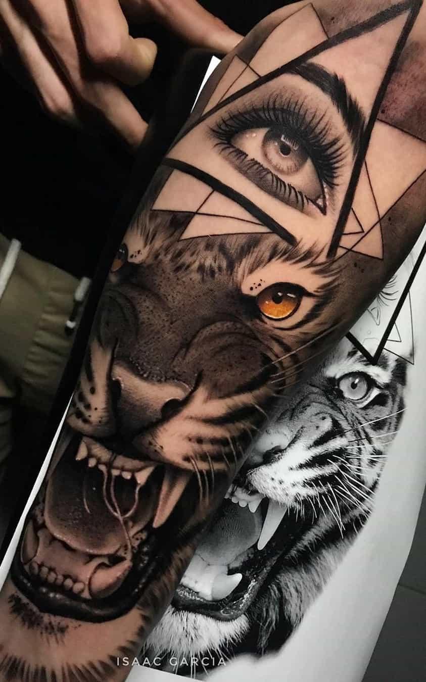 tatuagens-de-leão-masculinas-14