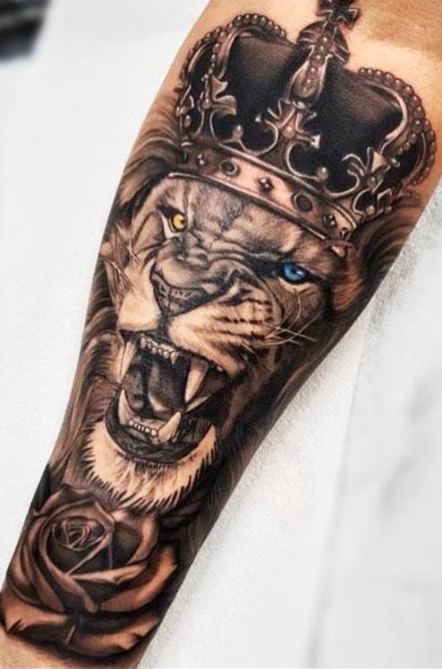 tatuagens-de-leão-masculinas-24
