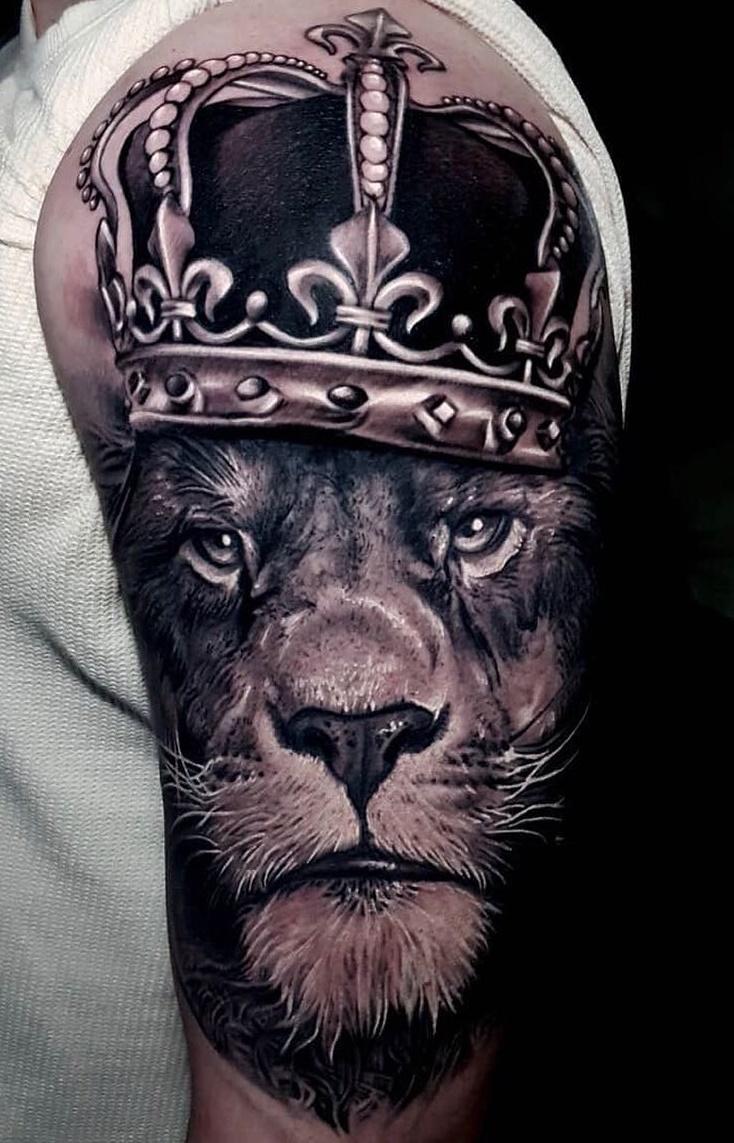 tatuagens-de-leão-masculinas-62