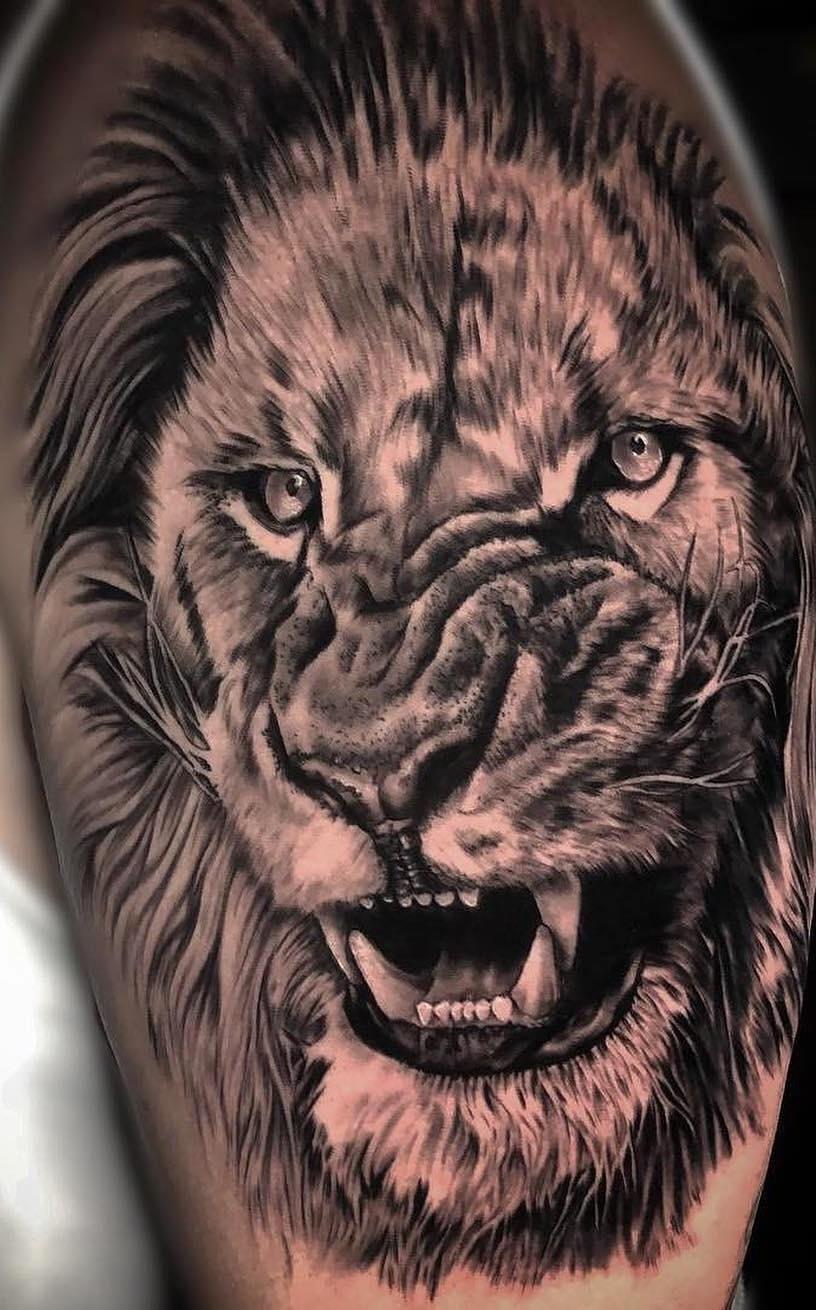tatuagens-de-leão-masculinas-79