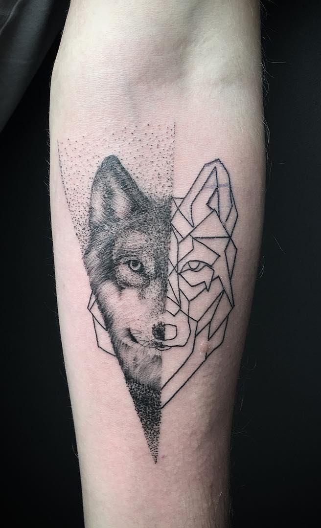 tatuagens-de-lobo-geométricas-12