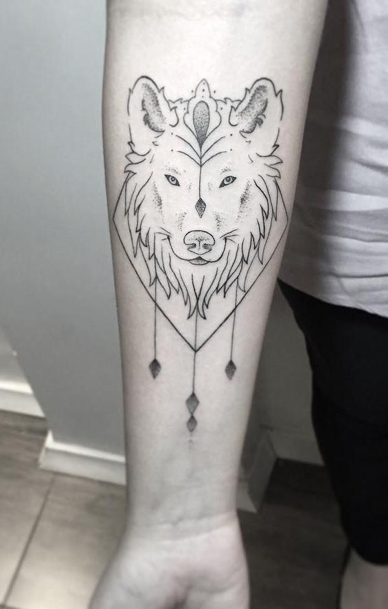 tatuagens-de-lobo-geométricas-5