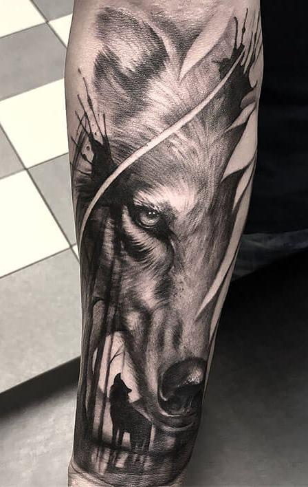 tatuagens-de-lobo-masculina-1