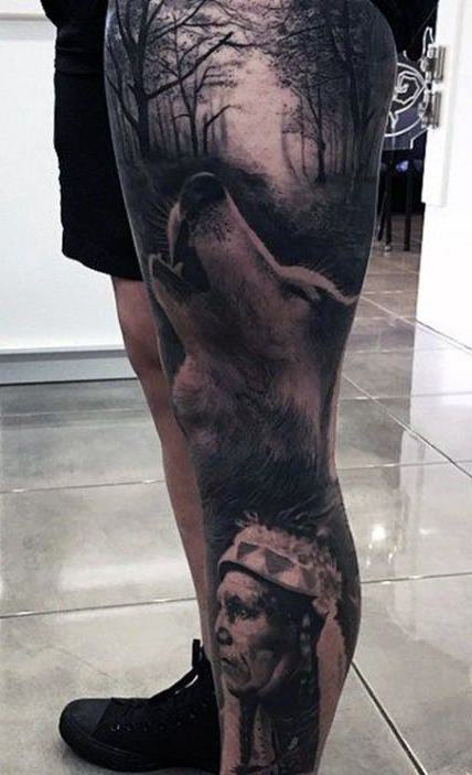 tatuagens-de-lobo-masculina-22