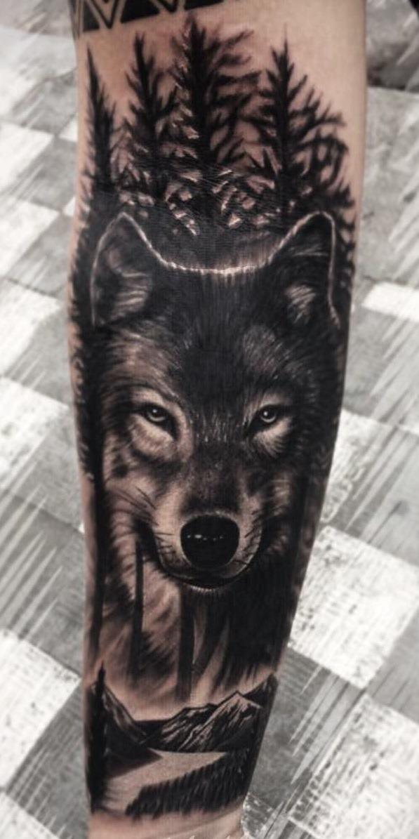 tatuagens-de-lobo-masculina-23