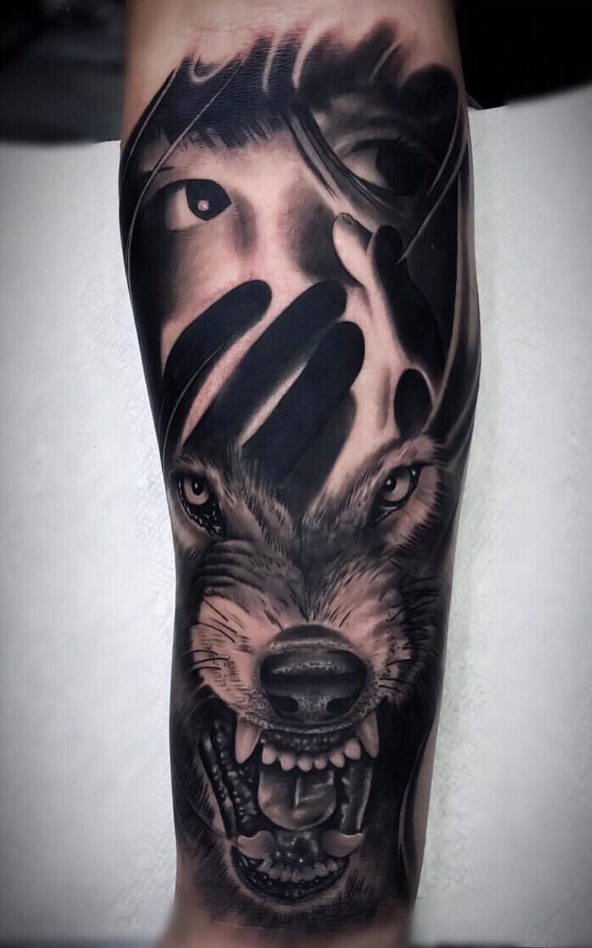 tatuagens-de-lobo-masculina-9