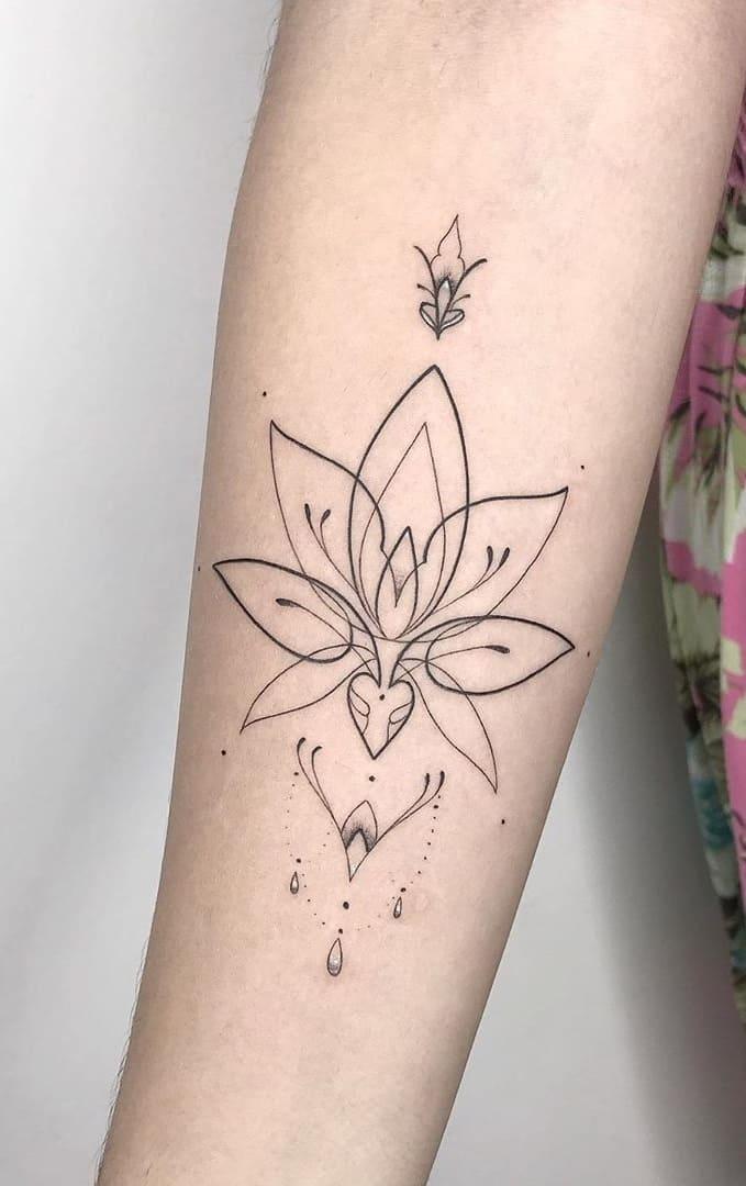 tatuagens-delicadas-no-antebraço-6