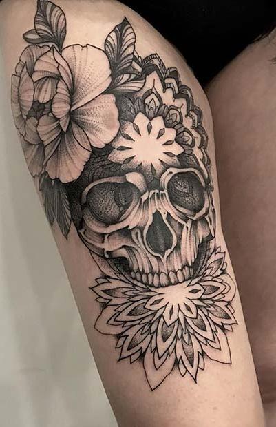 tatuagens-femininas-na-perna-35
