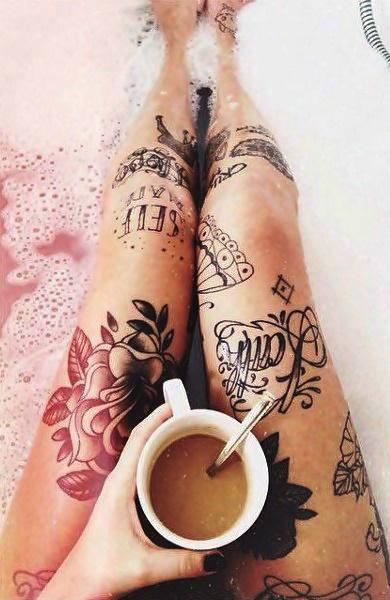 tatuagens-femininas-na-perna-37