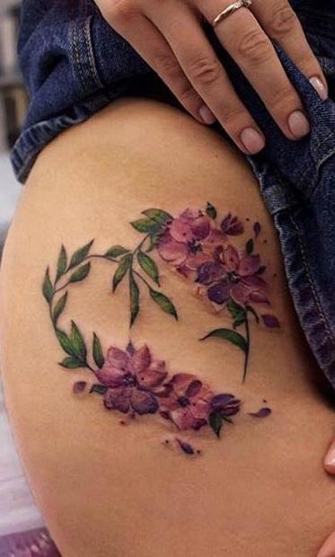 tatuagens-femininas-na-perna-44