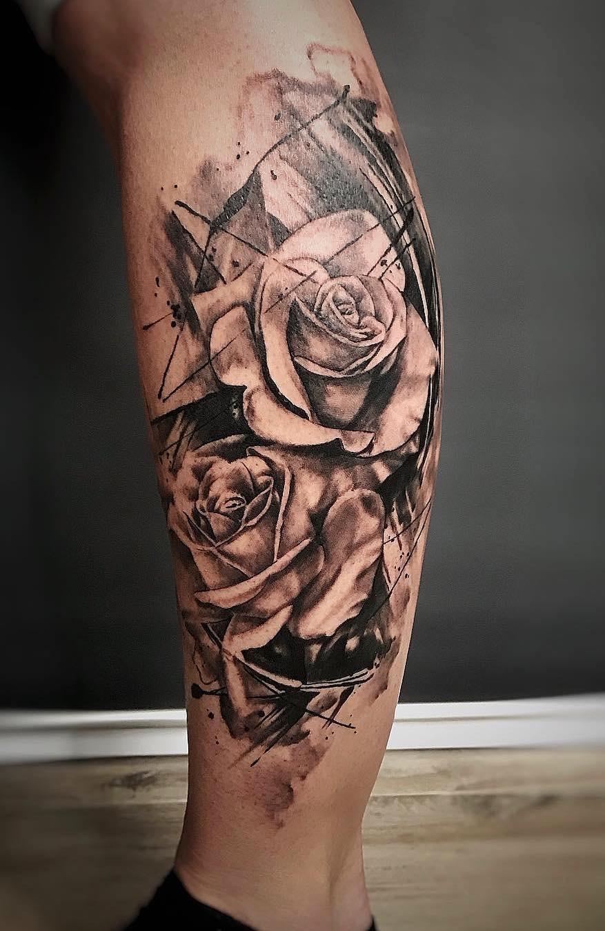 tatuagens-femininas-na-perna-59