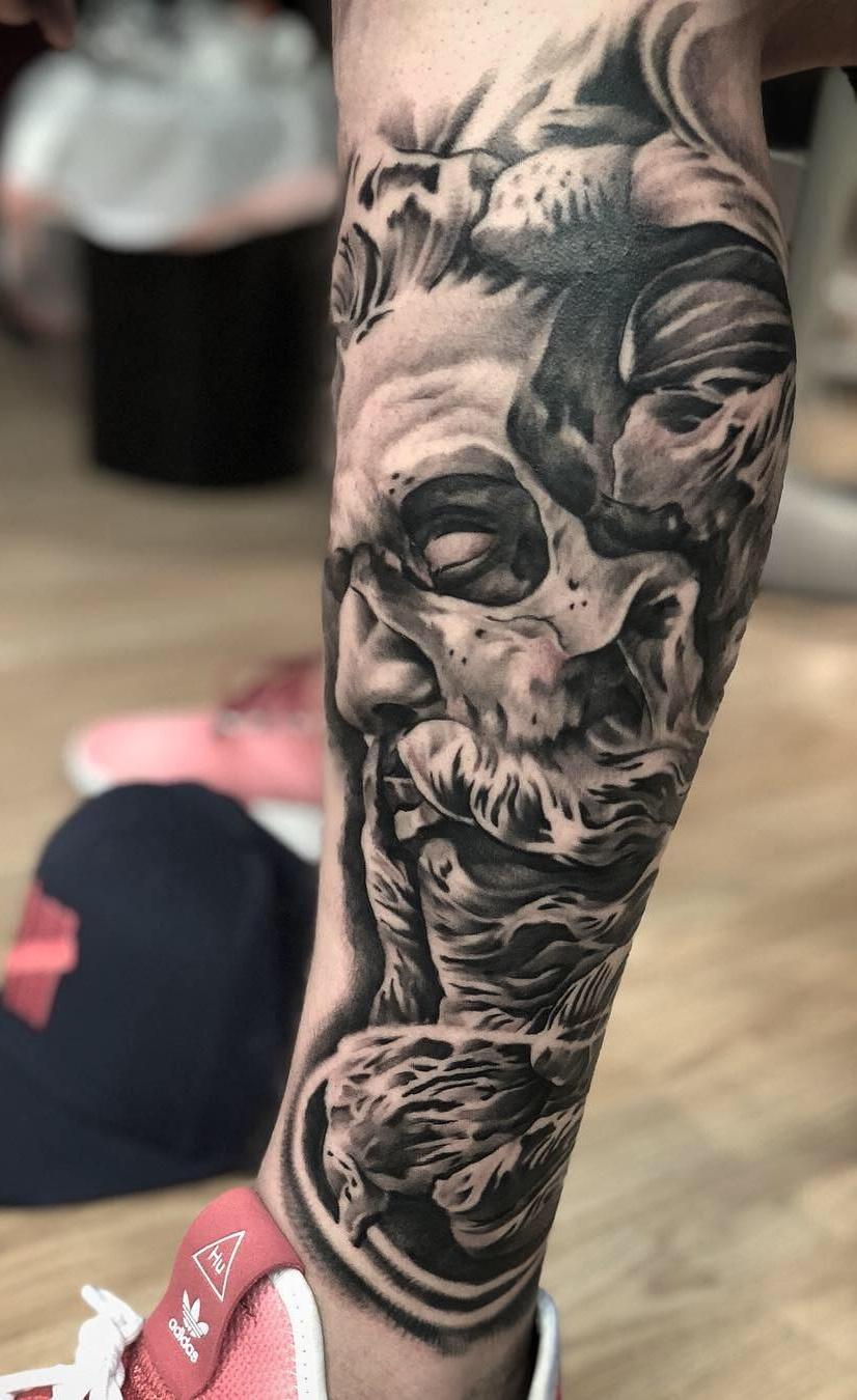 tatuagens-femininas-na-perna-60