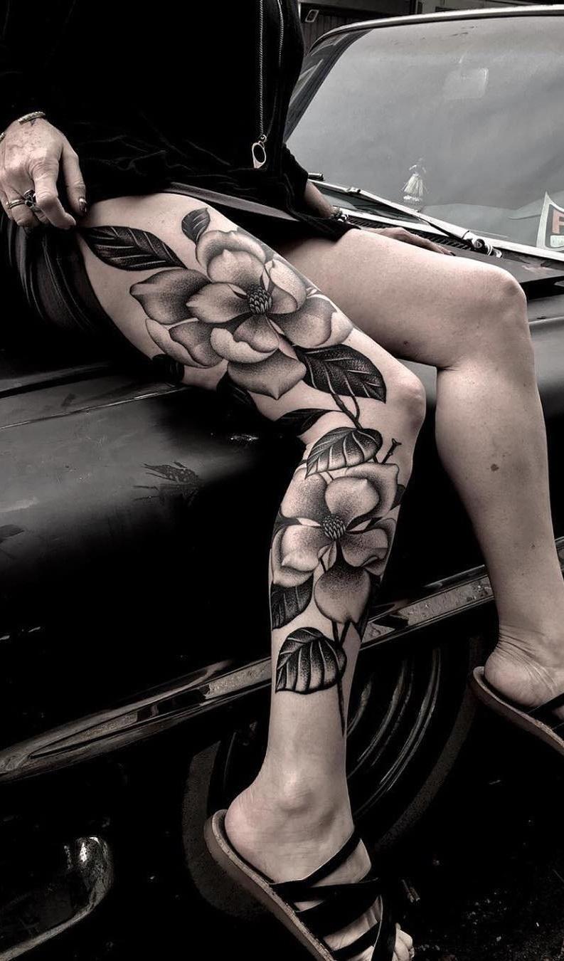 tatuagens-femininas-na-perna-65