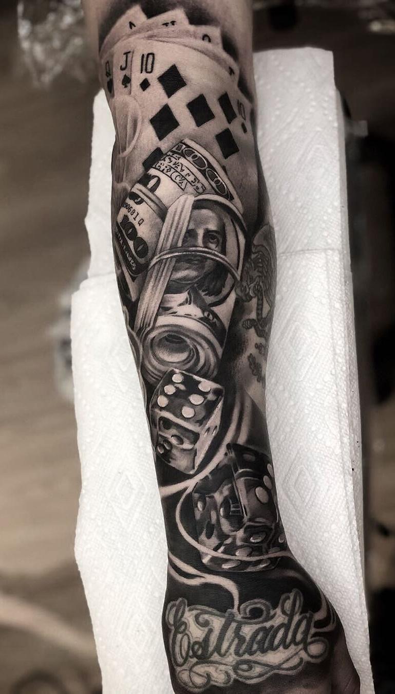 Como Escolher Tatuagem Homem 80 fotos de tatuagens masculinas no braço - top tatuagens