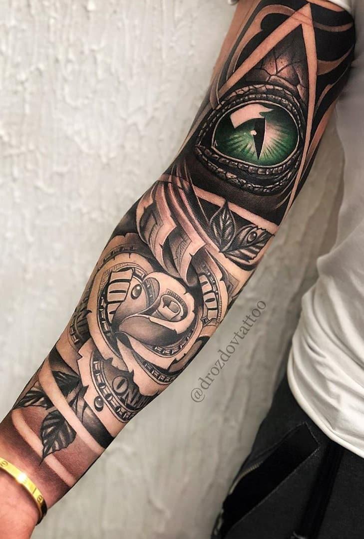tatuagens-masculinas-no-antebraço-toptatuagens-2