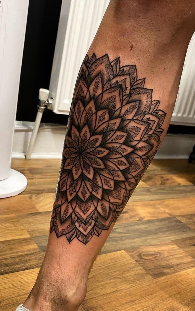 tatuagens-geométricas-no-antebraço-7