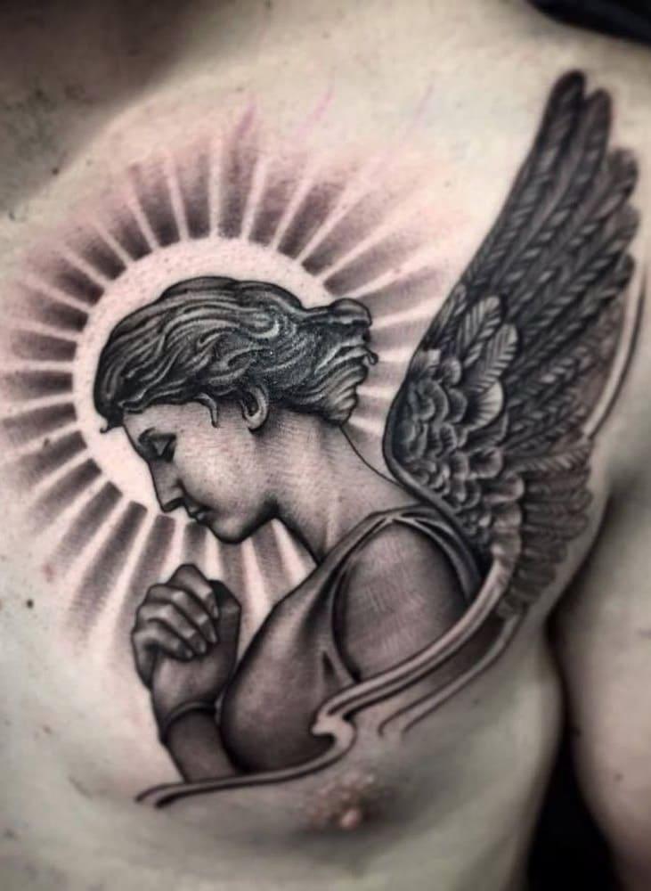 tatuagens-masculinas-no-peito-16