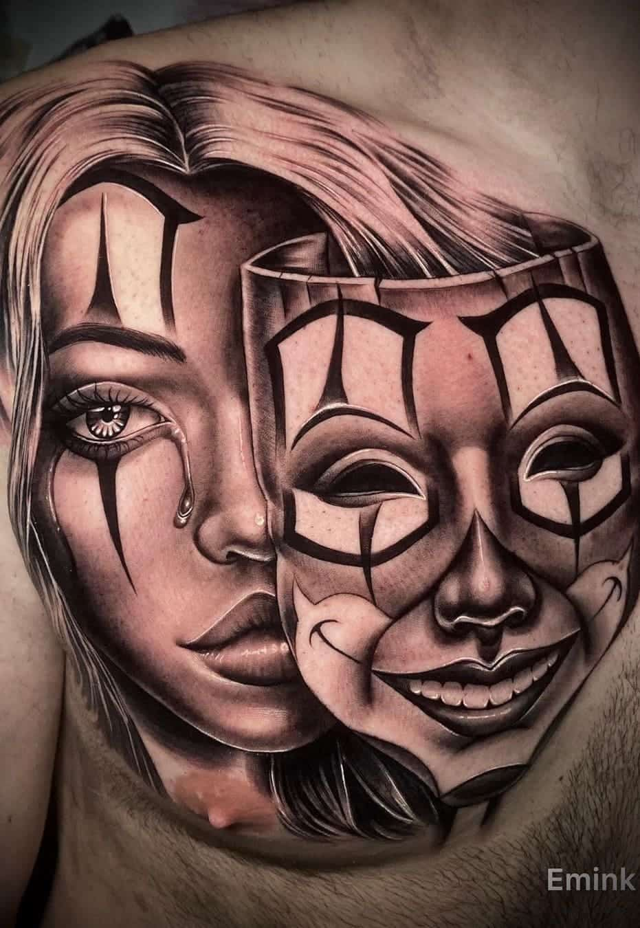 tatuagens-masculinas-no-peito-19