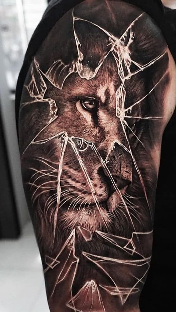 fotos-de-tatuagens-de-leão-masculinas-20
