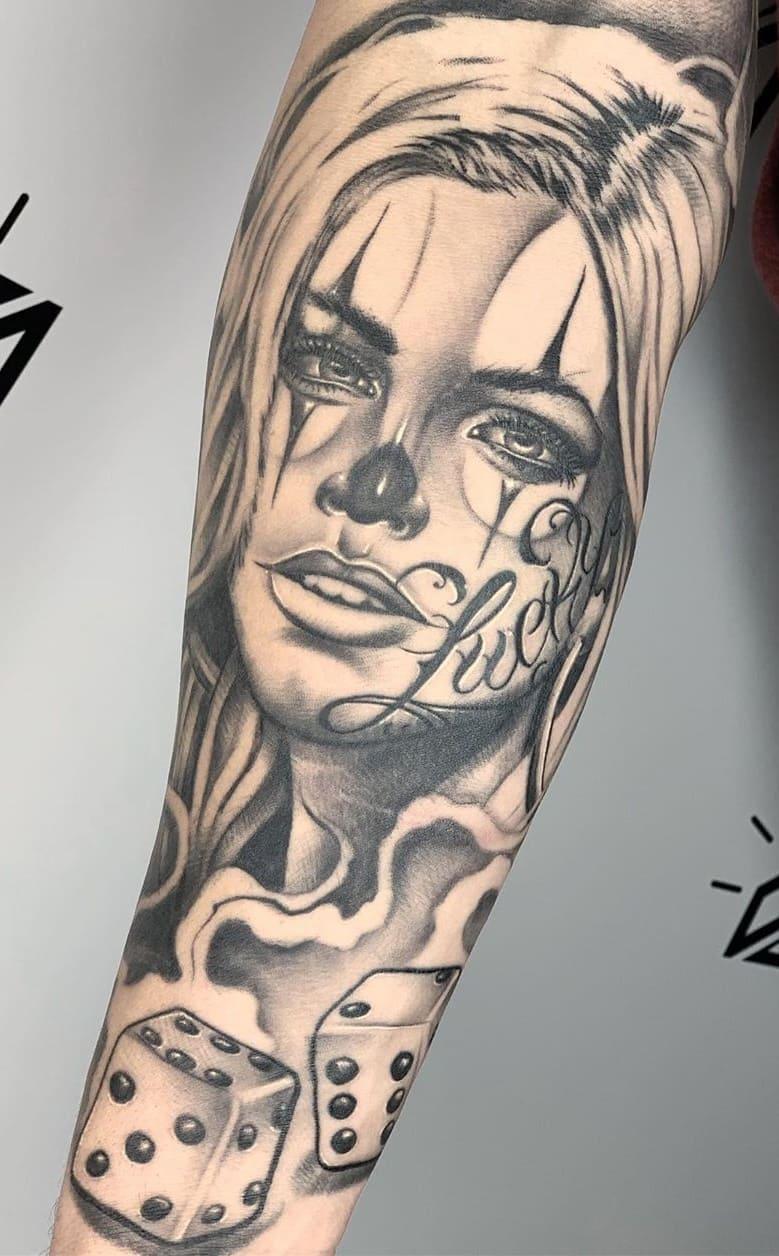 fotos-de-tatuagens-masculinas-no-antebraços-13
