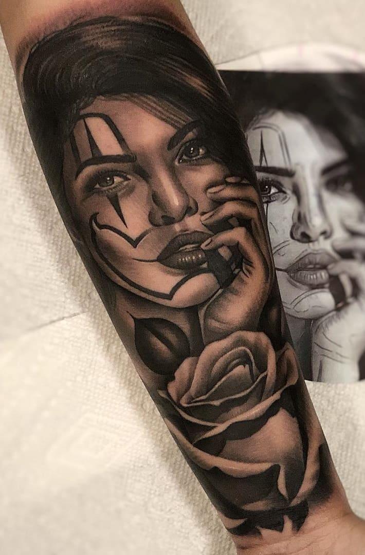 fotos-de-tatuagens-masculinas-no-antebraços-19