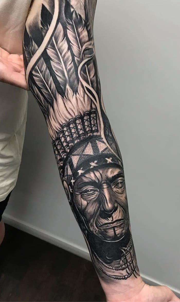 fotos-de-tatuagens-masculinas-no-antebraços-22
