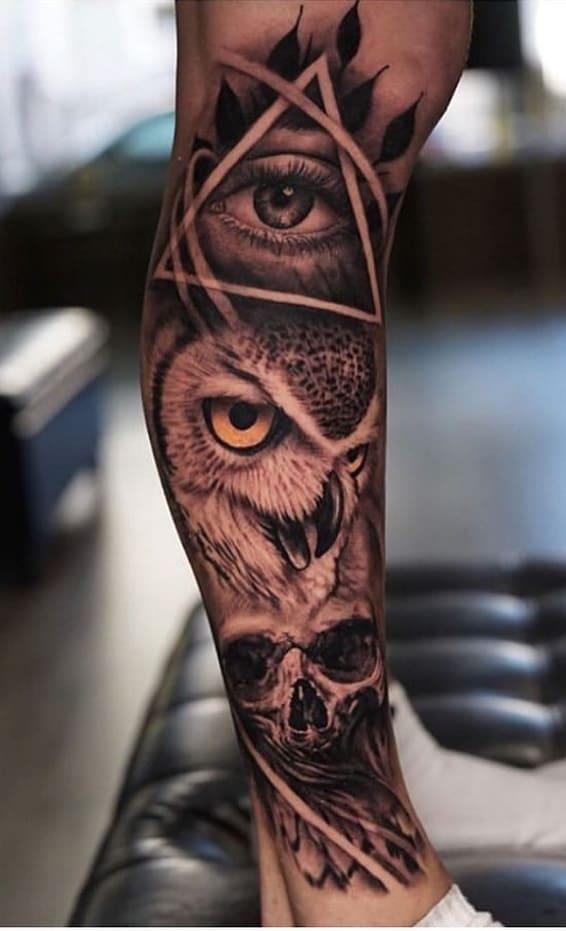 fotos-de-tatuagens-masculinas-no-antebraços-32