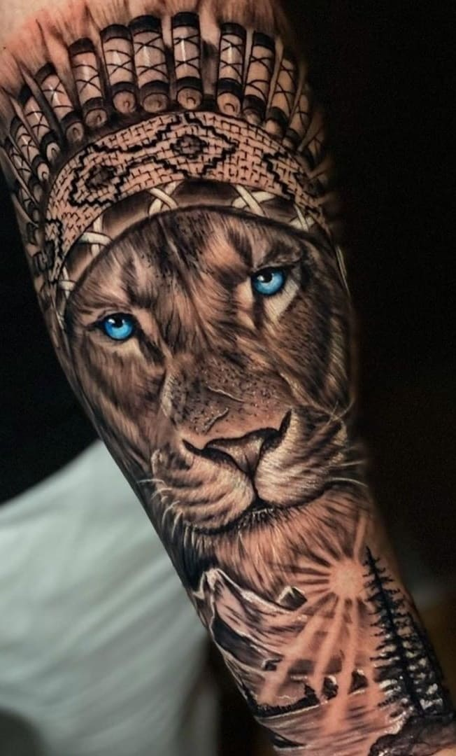 FFotos-de-tatuagens-no-antebraço-10