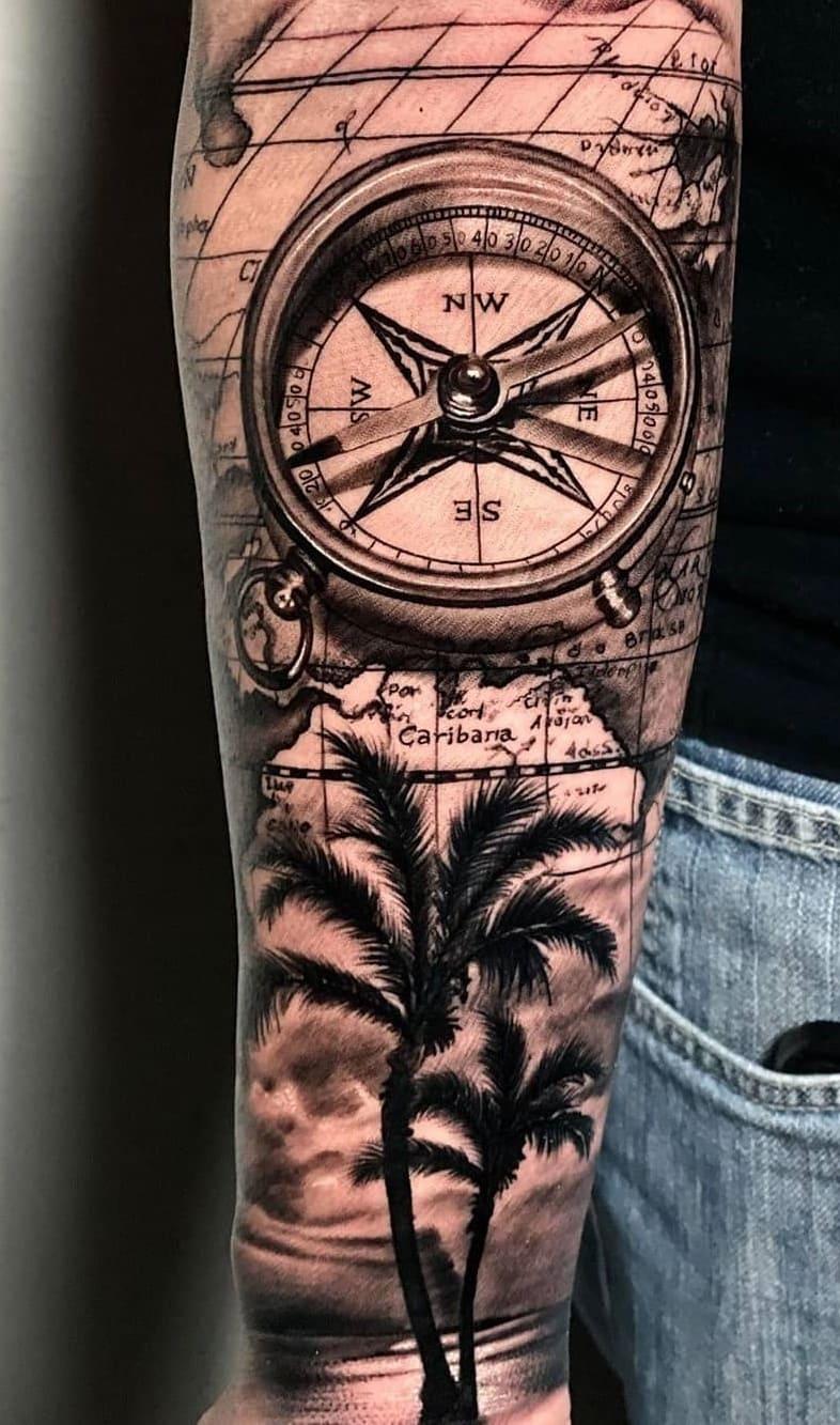 FFotos-de-tatuagens-no-antebraço-11