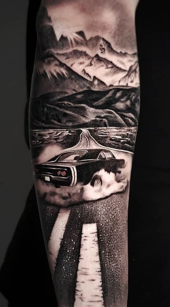 FFotos-de-tatuagens-no-antebraço-14