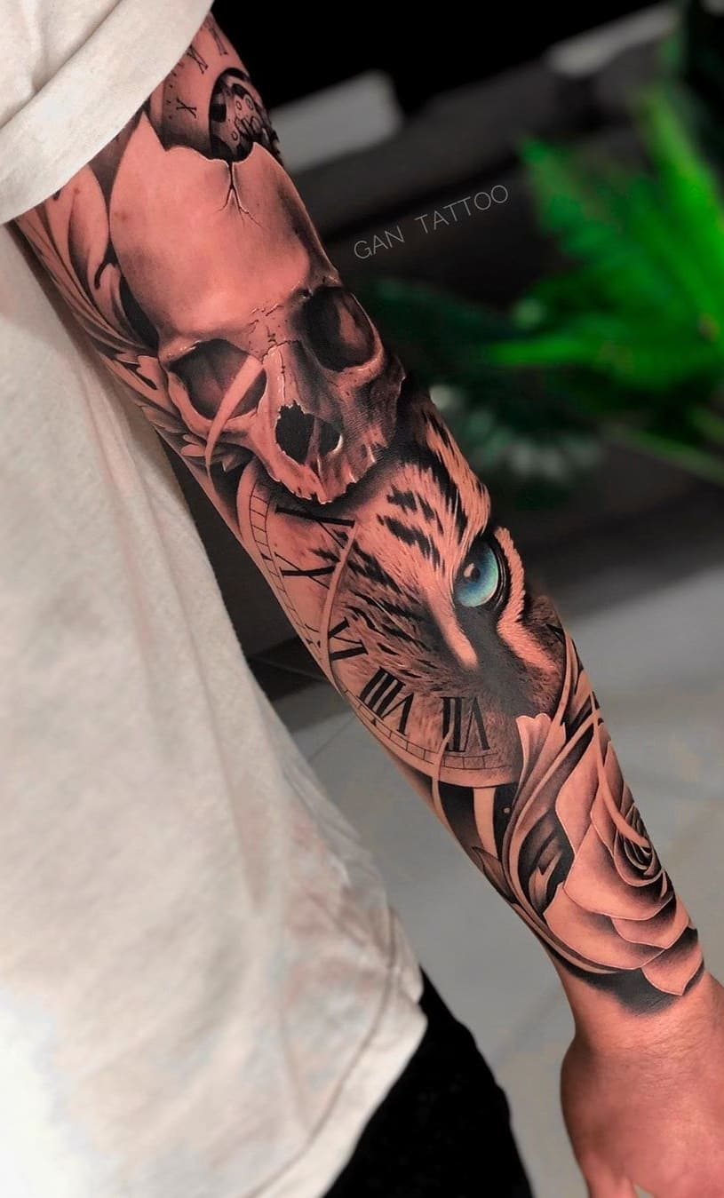 FFotos-de-tatuagens-no-antebraço-20