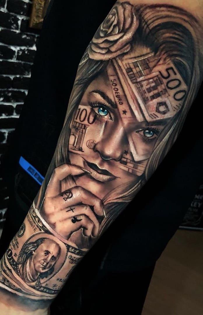 FFotos-de-tatuagens-no-antebraço-21