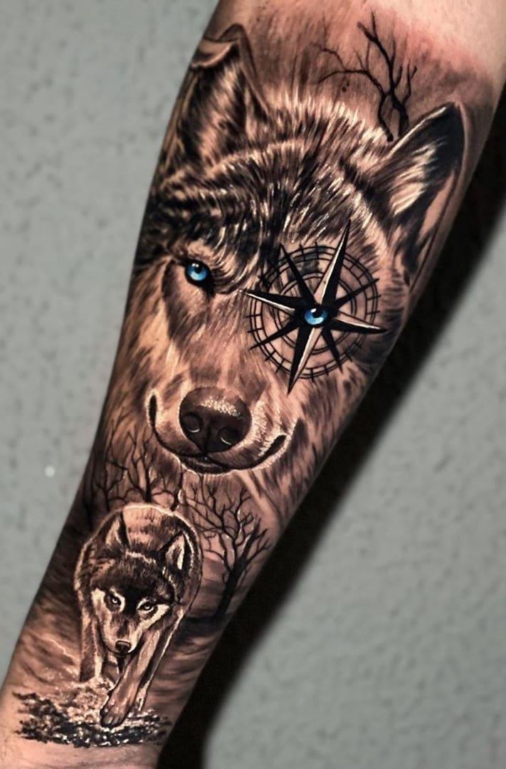 FFotos-de-tatuagens-no-antebraço-22