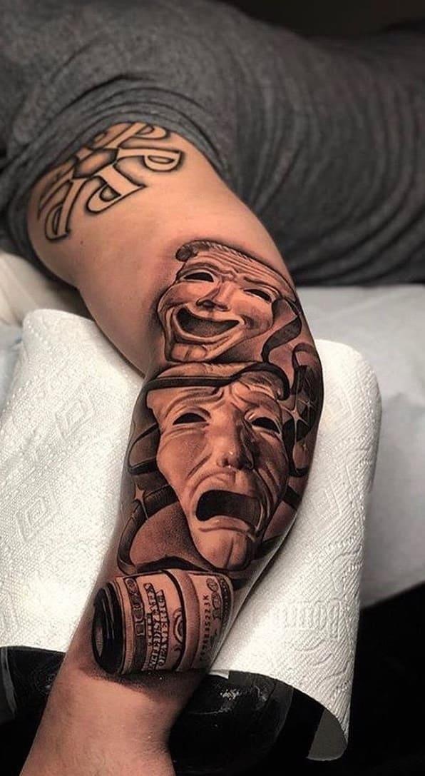 FFotos-de-tatuagens-no-antebraço-26