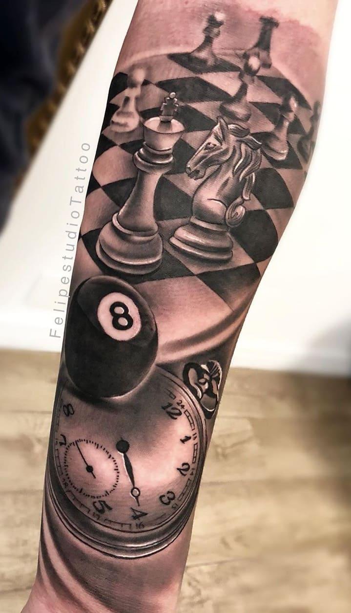 FFotos-de-tatuagens-no-antebraço-28
