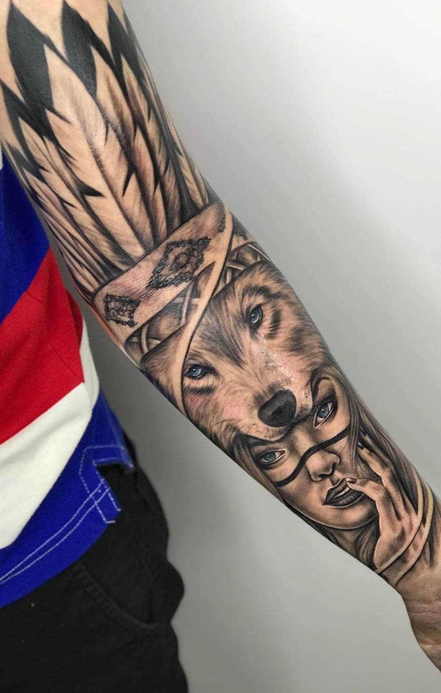FFotos-de-tatuagens-no-antebraço-29