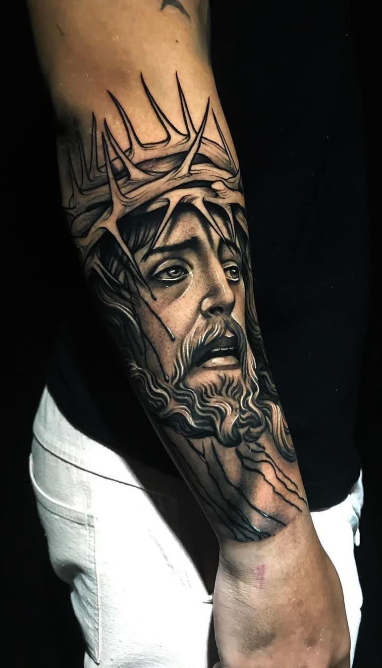 FFotos-de-tatuagens-no-antebraço-32