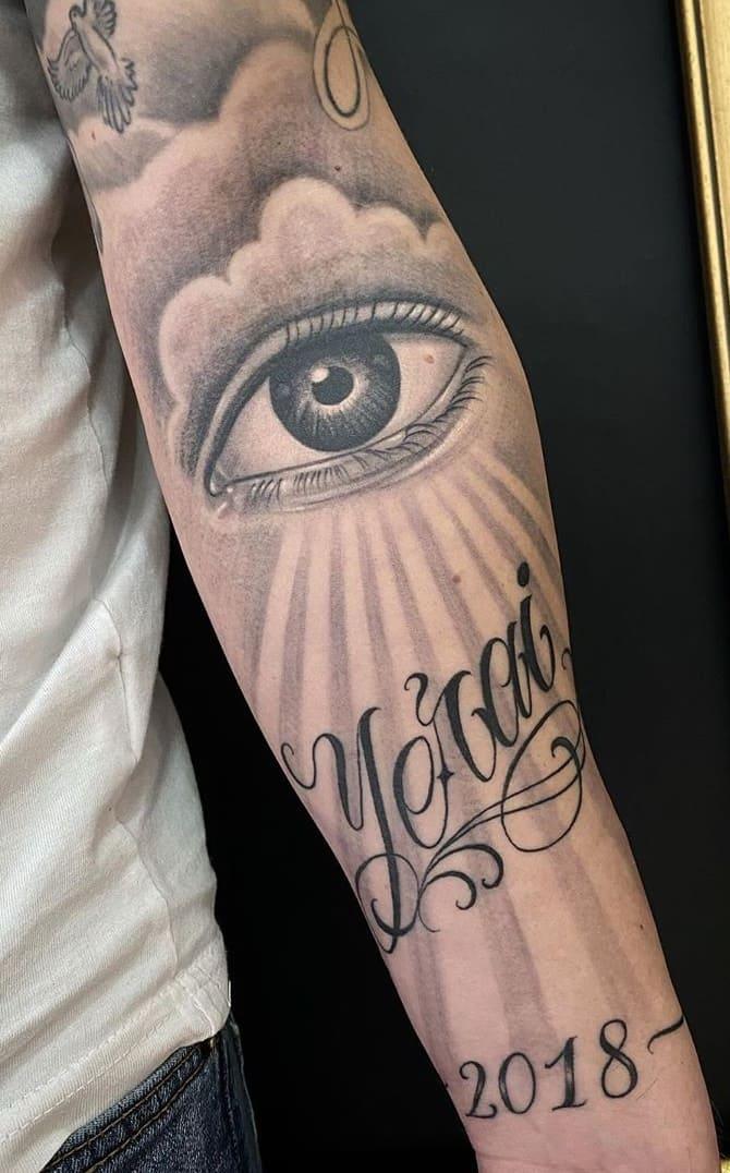 FFotos-de-tatuagens-no-antebraço-33