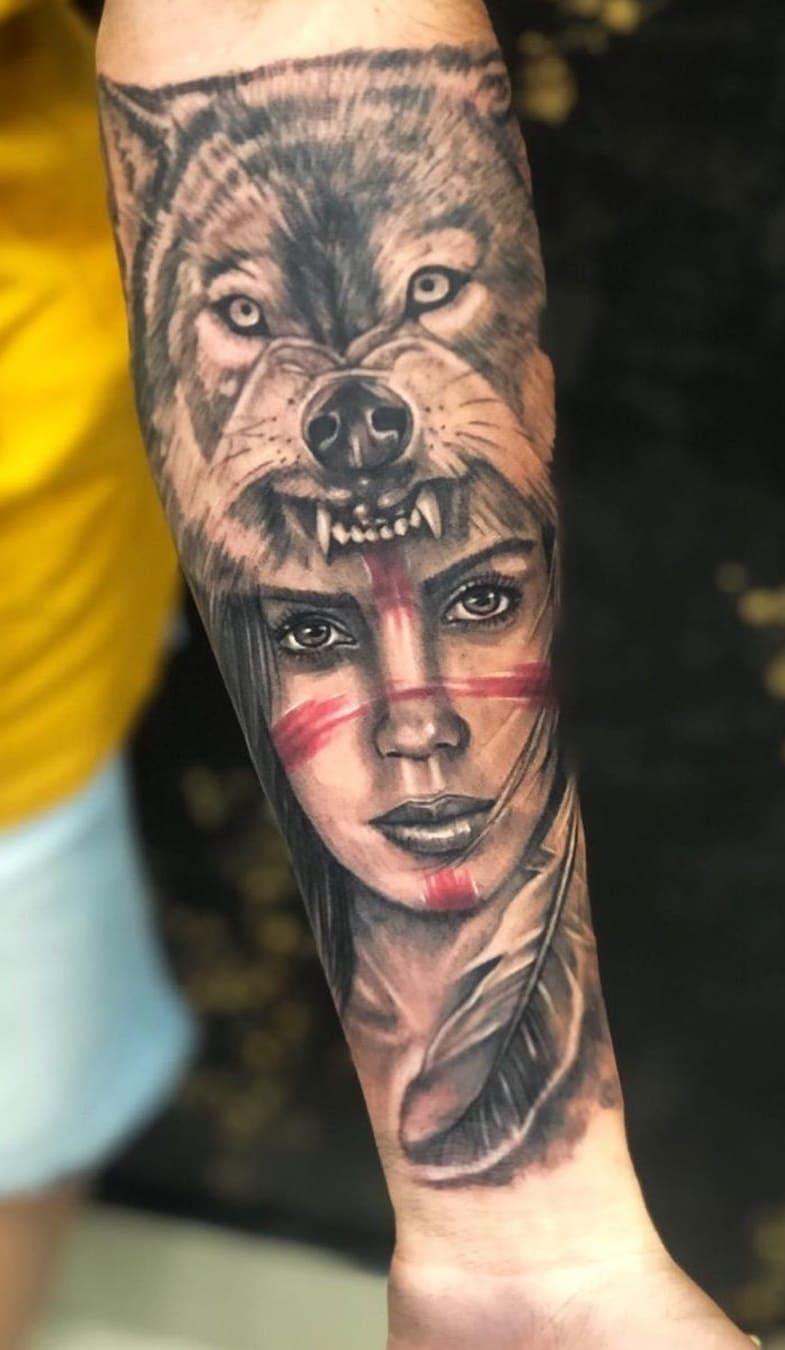 FFotos-de-tatuagens-no-antebraço-34